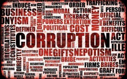158 000 случая на корупция месечно, отчита изследване