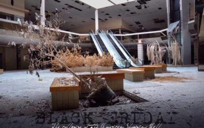 Възход и падение на мола