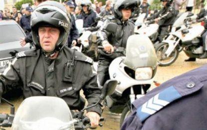"""Седем полицаи на """"Сигма"""" обвинени в подкуп и изнудване"""