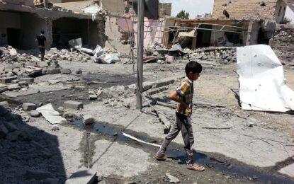 Джихадистите от ИДИЛ с ултиматум срещу християните