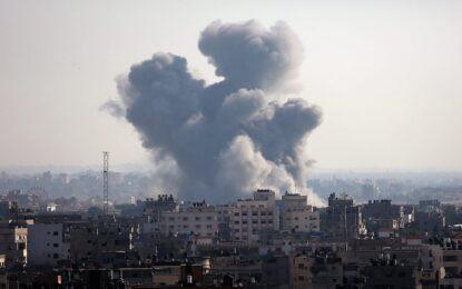 Израел и Газа далеч от спиране на огъня