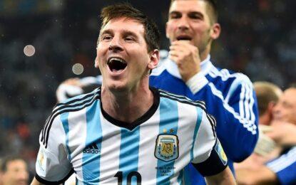 Ромеро прати Аржентина отново на финал след 24 години чакане