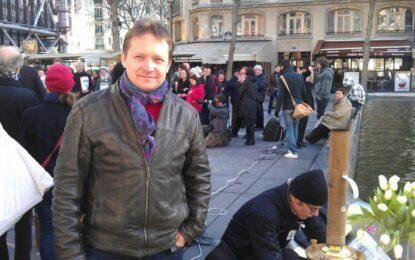 Русия иска екстрадиция на задържан в София активист срещу Путин