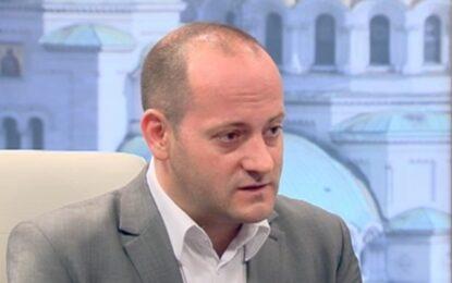 Радан Кънев иска общ кандидат за президент на Реформаторите