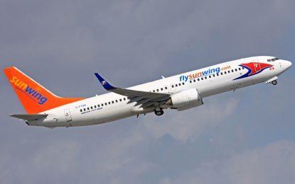 Командоси свалиха канадец от самолет, страхувал пътниците