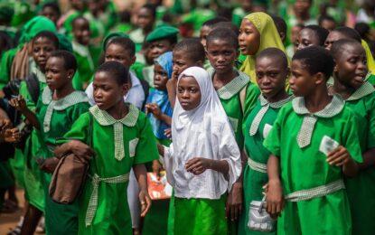 """63 жени и деца се спасиха от """"Боко Харам"""" в Нигерия"""