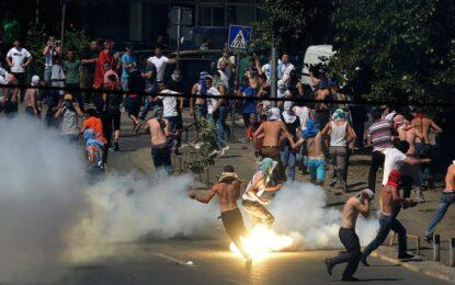 """Албанците в Македония излизат на протест срещу делото """"Чудовище"""""""