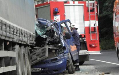 Парламентът прие по-строги наказания за смърт на пътя и пияни шофьори