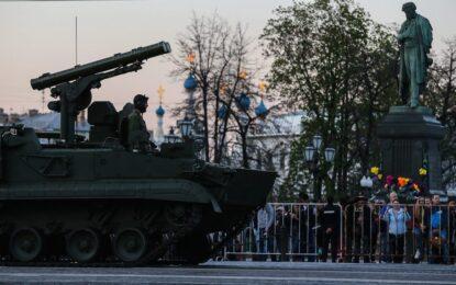 Путин поиска Русия да увеличи износа на оръжия