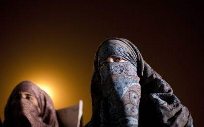Колко да са облечени жените според мюсюлманите