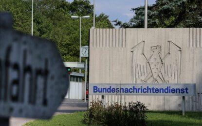 Германия арестува американска къртица в службите си