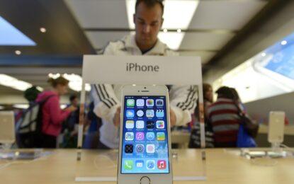 IBM предлага iPhone и iPad на корпоративните си клиенти