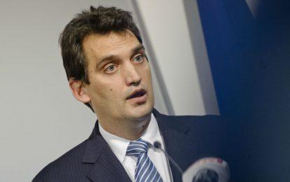 """Щонов: 54 млн. евро е печалбата от транзитните такси от """"Южен поток"""""""