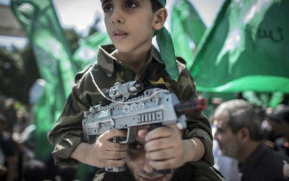 """""""Хамас"""" призна за убийството на израелските момчета"""