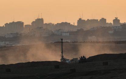 Израел спира огъня в Газа за 7 часа