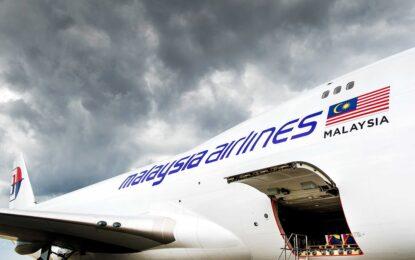 Малайзийските авиолинии закриват 6000 работни места