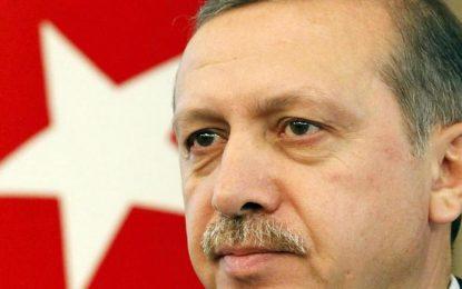 Турция прекрати разследването за корупция във властта