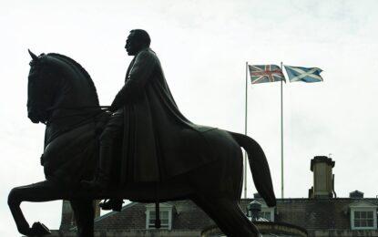 Шотландци продават гласа си за независимостта в eBay