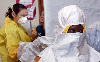Африка се сдобива със серум срещу ебола до седмици