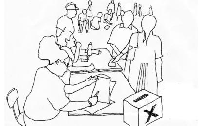 Седем в парламента, ако изборите са днес