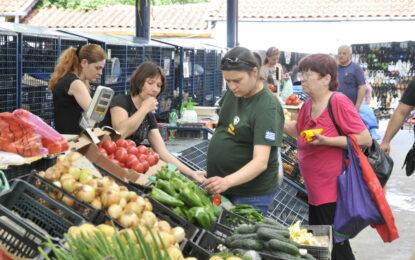 Заради руското ембарго – поевтиняване на храни у нас