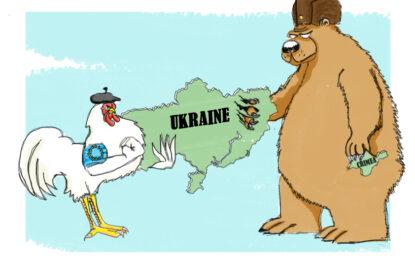 Антируски vs антизападни санкции. Кой кого