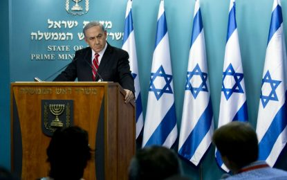 """Израел строи стена срещу """"дивите зверове"""" на Близкия изток"""