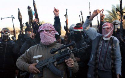 Джихадистите в Ирак заплашиха да потопят САЩ в кръв