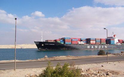 Египет ще строи нов Суецки канал