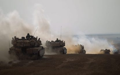 72 часа мир между Израел и Газа