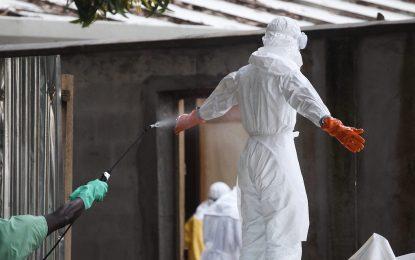 Таен лек спасил заразените с ебола американци