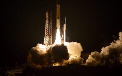 Япония създава космически войски