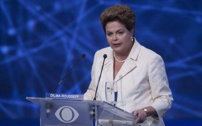 Мондиалът изяде парите на Бразилия и главата на Дилма