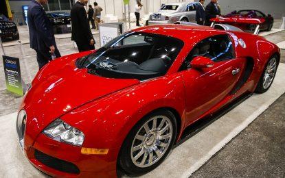 Колата, чиято продажба носи загуби за милиони
