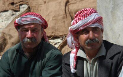 "Геноцидът в Ирак – ""прочистване"" от йезиди и християни"