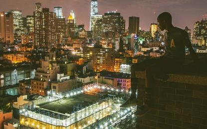 Манхатън, както никога досега