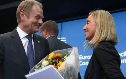Поляк начело на Евросъюза, Кристалина няма да е външен министър
