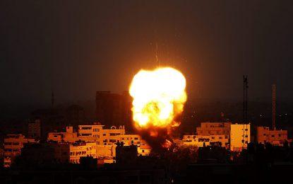 """Израел продължава да обезглавява """"Хамас"""""""