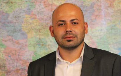 АБВ се закичи с кадър на ДПС в Хасково