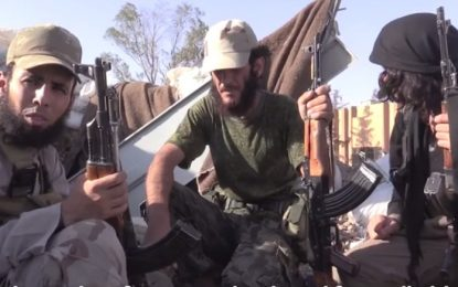 САЩ откри похода срещу ислямистите