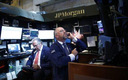 Невидимата ръка на Кремъл рови в JP Morgan