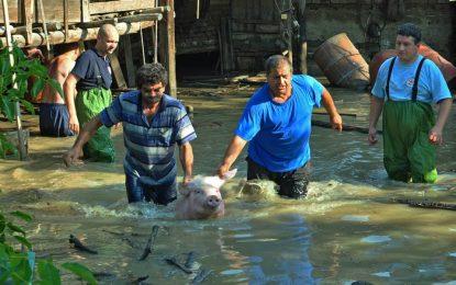 Мизия иска нова експертиза за наводнението
