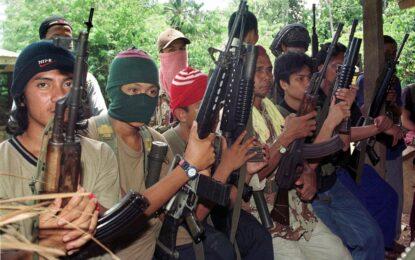 Филипински ислямисти плашат с екзекуция германски туристи