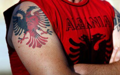 Албанците в Сърбия планират собствен общински съюз