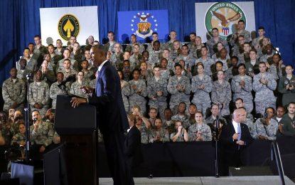 Конгресът подкрепи Обама за въоръжаване на сирийската опозиция