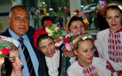 Борисов се извини на Стойнев – и го нарече лъжец