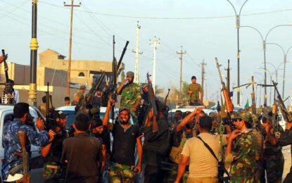 ООН настоява за мерки срещу вербуването на муджахидини