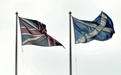 5 неизвестни за шотландската независимост