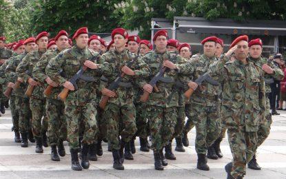 Всички младежи – в резерва за военно време