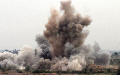 """Франция удари по """"Ислямска държава"""" в Сирия. В ООН – по Асад"""